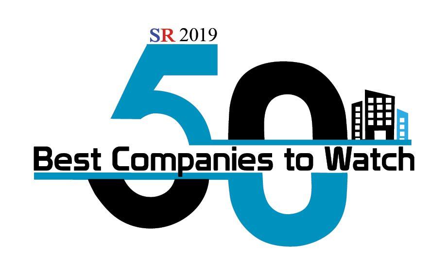 50 best companies to watch logo