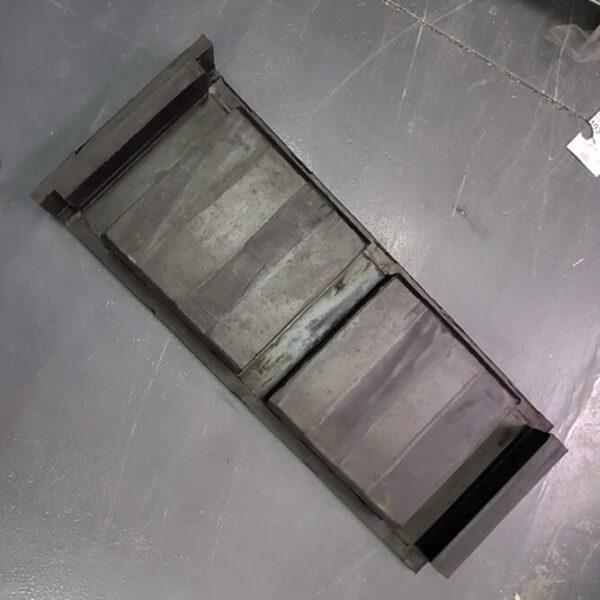 GRAB barrier 18 inch net pad