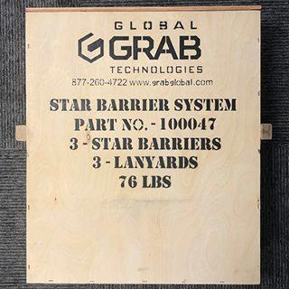 star barrier case