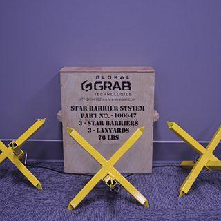 star barrier system