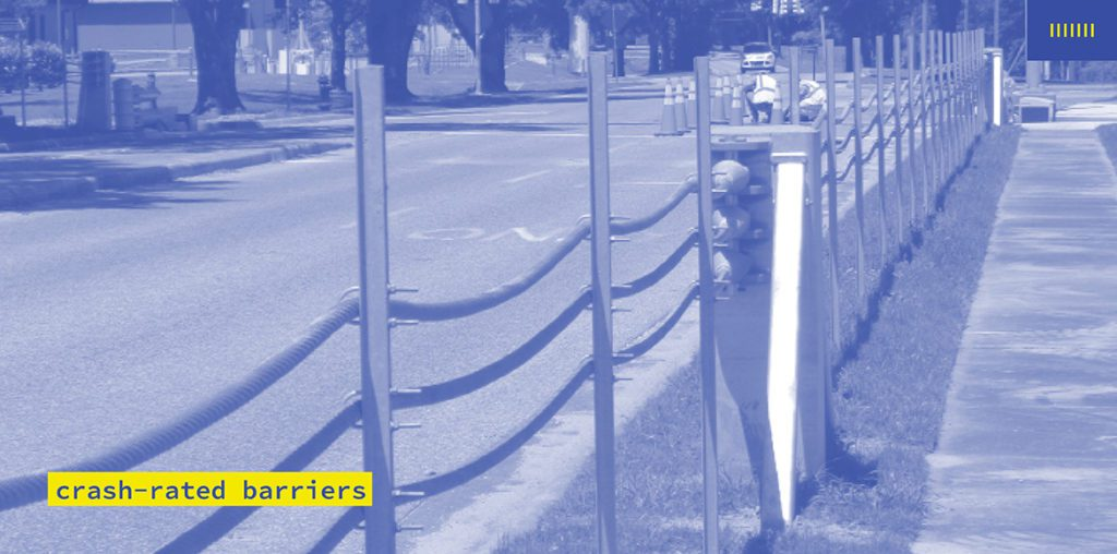 crash rated barriers